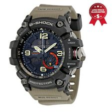 NEW CASIO G-SHOCK GG-1000-1A5 MUDMASTER COMPASS TWIN SENSOR GENUINE MENS WATCH