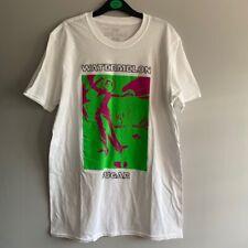 Harry Styles Watermelon Sugar T Shirt Size Medium