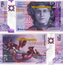 ROYAL BANK OF SCOTLAND, £20, 2020, P-NEW (Not yet in catalog), POLYMER, UNC