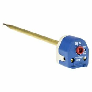 """Backermatic BMST7 Thermostat Backer 7"""" Rod Stat for Immersion Heater"""