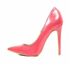 Womens Shoe Republic Savage Vermeer Pointy Toe High Heels Stiletto Pumps Shoes