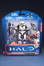 "MCFARLANE Halo Anniversary Series 2 SPARTAN MARK VI 5"" Action Figure Master UNSC"