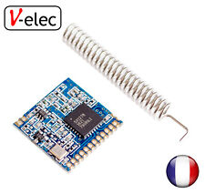 1346# 433MHz LoRa SX1278 long range RF wireless module DRF1278F For Arduino