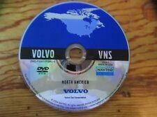 2002 2003 2004 2005 2006 Volvo XC90 S80 S60 NAVIGATION  DVD P2001/P28U-4  OEM