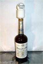 1970, 133 1/3fl.oz. Hiram Walker & Sons Canadian Club Whisky 1Gallon Bottle