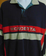 Mondetta USA  Long Sleeve Polo Jersey Large