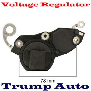 Alternator Voltage Regulator BMW X5 E53 4.4L 4.6L Petrol 99-03 Water Cooled