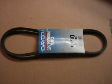 """New Dayco 1/2"""" X 30"""" Gpl Premium V-Belt For Lawn Mowers/Other Applications"""