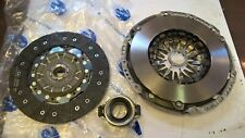 Toyota Rav 4 Mk3  2.2 D4D D-CAT 4WD 2006 - 3 piece LuK Clutch kit OE spec