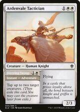 Magic MTG Tradingcard Throne of Eldraine 2019 Ardenvale Tactician 5/269