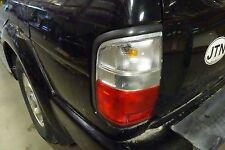 OEM INFINITI QX4 DRIVERS LEFT SIDE TAIL LIGHT LAMP 1997 1998 1999 2000