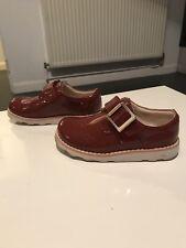 Clarks Infant Girl Winter Shoes