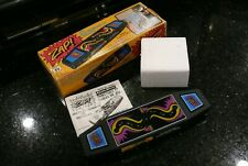 COLECO ZAP Vintage Electronic Handheld Tabletop Arcade  Video game ✨IN BOX✨