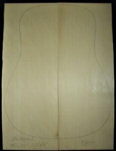 Guitar Luthier Tonewood ALASKAN YELLOW CEDAR MASTERGRADE TOP SOUNDBOARD Set