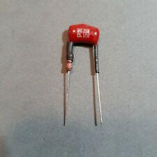 Treble Bleed Ultimate Kinman Noir 1.2nF Cornell Dubilier Cap, 130K MF resistor