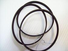 3 Kenmore Progressive Grooved CB2 Belts. Early Model Power Nozzle-Three Belts