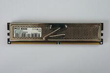 2GB OCZ Platinum Edition DDR2 Memory 1066MHz CL5 PC2-8500 2.2V