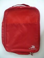 "VIKING Nylon Mesh Cargo Net Storage Bag Luggage Organizer Hold 13x10.5x2.5"""