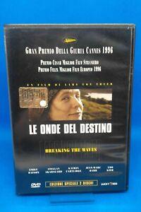 DVD - LE ONDE DEL DESTINO [EDIZIONE SPECIALE 2 DISCHI]