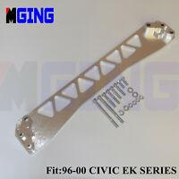 Rear JDM Control Arm Subframe Brace BWR For 96-00 LCA Honda Civic EK Series S