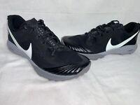 New Nike Air Zoom Terra Kiger 5 Trail Shoes Black/Gunsmoke Men Size 9.5