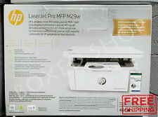 Hp LaserJet Pro Mfp M29W Printer (Y5S53A)