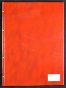RACCOGLITORE FOTOBUSTE cinema 50 x 70 LOCANDINE collezione cornice poster film