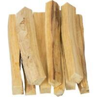 Palo Santo Bursera Graveolens Natural Incense Peru - Single Stick