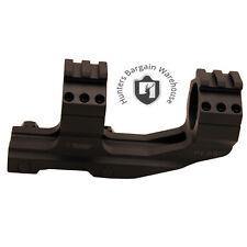 Burris 410341, PEPR 30mm Scope Mount (Black)