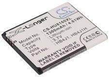 3.7 V Batteria per Huawei HB4J1H, HB4J1, U8150B, U8185, U8510, C8500S, T8100 di pre-produzione, U816