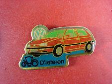pins pin car golf wolksvagen