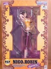 P.O.P ONE PIECE Nico Robin Repaint ver. pop MEGAHOUSE Portrait.Of.Pirates figure
