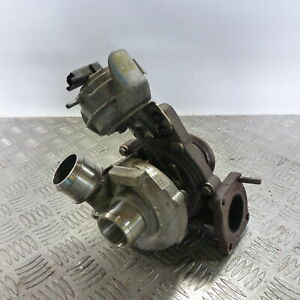 FORD MONDEO 2.0 TDCI DIESEL TURBO CHARGER 9671413780C 2011-2015