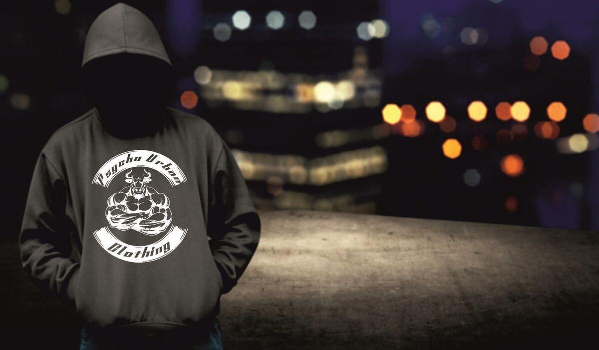Psycho-Urban-Clothing