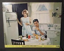 COLD TURKEY Dick Van Dyke Pippa Scott (1970) Original Movie Still Press Photo