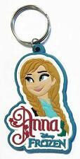 Disney Frozen: Anna - Portachiavi in gomma ( NUOVO & SIGILLATO /