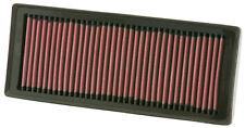 Kn K & n Filtro De Aire Para Audi A4 S4 1.8 Y 2.0 2008-2011 33-2945