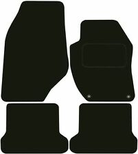Peugeot 308cc DELUXE QUALITY Tailored mats 2007 2008 2009 2010 2011 2012 2013 20