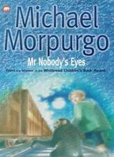 Mr.Nobody's Eyes,Michael Morpurgo
