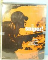 SNIPER: House-to-House Fighting WWII SPI 1973 Unpunched