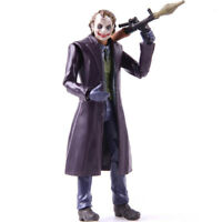 Hot Toy Batman The Dark Night Joker PVC Action Figure Collectible Model Toy