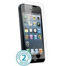 BodyGuardz UltraTough Clear Full-Body Protection iPhone 5/5s/SE Wet/Dry Apply