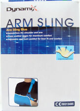Shoulder Blue Slings Sleeves