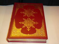 The portrait of a lady easton press collectable Book Henry James Leather Edition