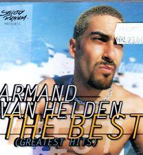 Armand van Helden - The Best-Greatest Hits   .....//20