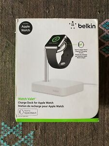Belkin Valet aktives Ladedock für Apple Watch (alle Serien)