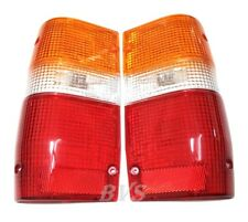 REAR TAIL LIGHT LENS Fit 1987-1996 Mitsubishi Mighty Max Dodge D50