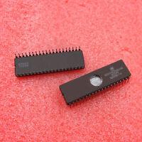 1PCS MC68HC705C8S MC68HC705 8-Bit 40 DIP Microcontroller High quality