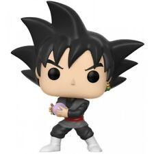 Goku Black Licensed Dragon Ball Super Funko Pop Vinyl 314 Figure DBZ