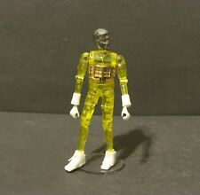 SET OF 2 ACTION FIGURE STANDS FOR MICRONAUTS time traveler NEW CLEAR !!